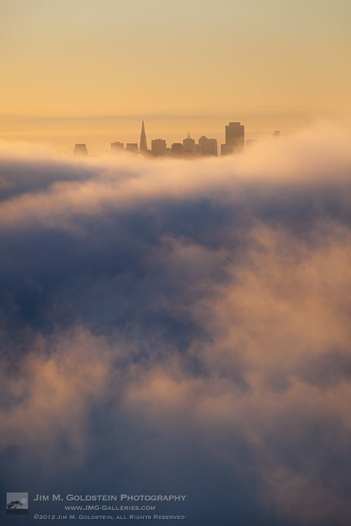 Cloud City, San Francisco