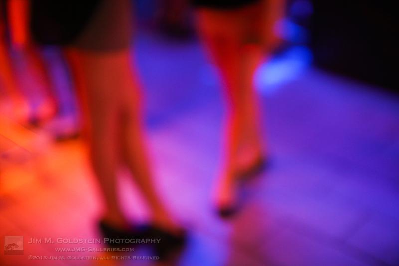 Bar Legs I