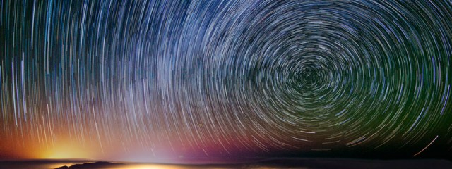 Stars Above Maui