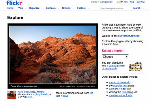 Paria Wilderness on Flickr Explore