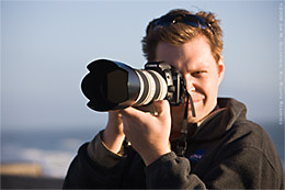 Greg Lato photo by Jim M. Goldstein