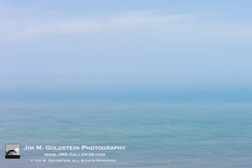 Untitled Color Study - Fine Art Photography by Jim M. Goldstein
