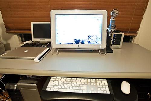 My Drive Free Desk