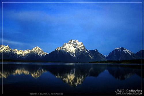 Jim M. Goldstein Photography Watermark circa 2001-2003