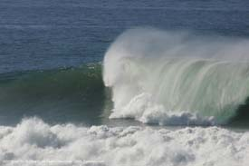 My Favorite                    Mavericks Wipe out Of The Day Part IX